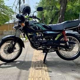 Jual Yamaha RX-King