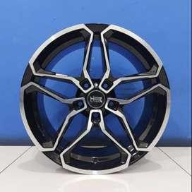 Velg Mobil HSR Ring 17 Ertiga Hrv Juke Xtrail Outlander L300 Luxio