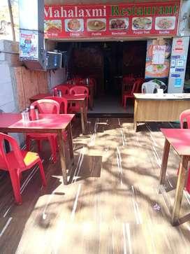Ranig hotel rent and sall per aapbani chhe any business mobile showro