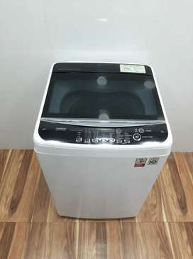 Lg turbo drum with inverter technology 6.2kg capacity