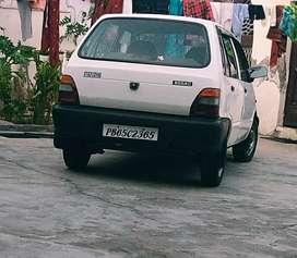 Maruti Suzuki 800 2004 Petrol 85000 Km Driven