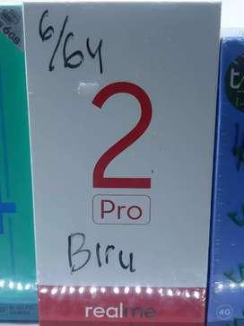 Realme 2 pro lebih dari redmi note 7 snapdragon 660 ram 6gb