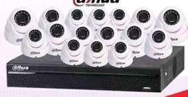 Paket kamera cctv terbaik siap pasang dan bergaransi resmi