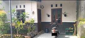 (MT)Tanah+Rumah Bangunjiwa Griya Sentosa Bangunjiwo Kasihan Bantul