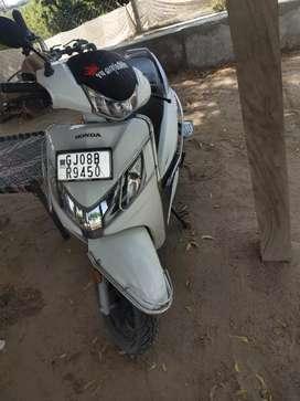 Active 125 cc