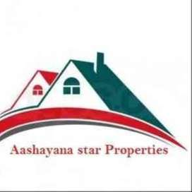 3 bhk flat at hawai nagar available for sale 78 lac