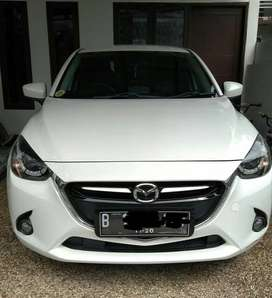 Jual Mazda 2 R/AT 2015