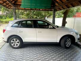Audi A5 2009 Diesel 112000 Km Driven..very good condition..urgent sale