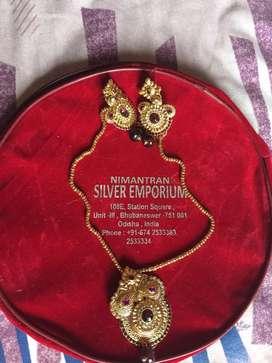 Isell jewellery