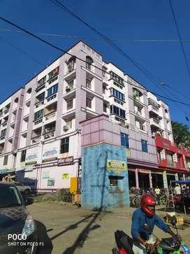 I want to sell my flat in purana bazar bhagwati complex