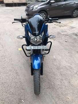 2018 Honda Livo Top model