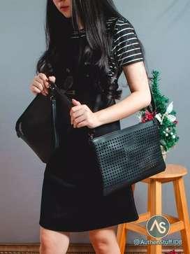 Tas selempang + Handbag