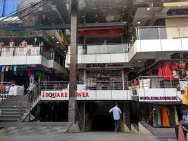 Shop for sale in isquare tower, Dewan devdi
