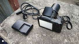 Canon camera 1 memory card 2 yaur old
