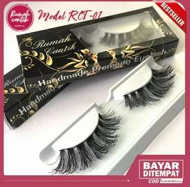 Bulu Mata Palsu Natural Eyelash 3D Hits Lusinan RCT-01
