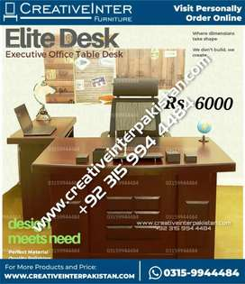 Office Table Desk modern furniture sofa chair bed set dining cupboard