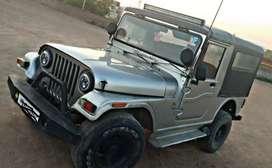 Mahindra Thar jmaa OK tyar Pb no  power steering ..without ac