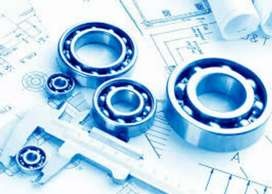 BE engineering graduates freshers wanted for coimbatore