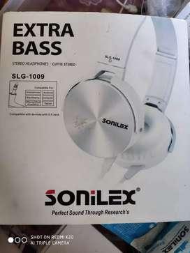 Sonilex Headphone