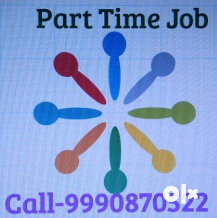 PART TIME HOME BASED DATA ENTRY JOB>9990'87O522> TYPING/Ad posting job 0