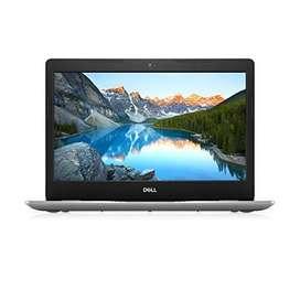 Dell Inspiron 3480 14 Inch HD Laptop (Pentium Gold 5405U,4GB,256 SSD,I