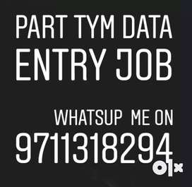 .Hiring Back Office Data Entry Operator , Call us