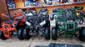 Special disabled people QUAD reverse atv bike for sell deliver all Pak