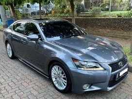 Dijual 2012 Lexus GS 350 CBU Jepang