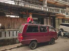 Mobil Hijet 1000