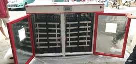 Mesin tetas telur otomatis kapasitas 1200butir bisa untuk semua unggas