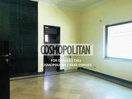 Best Deal 5 Beds Sun Facing House For Sale in F11