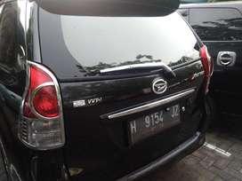 Mobil bekas Semarang Xenia r
