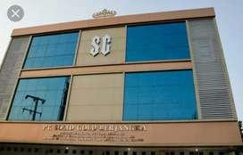 Lowongan kerja staff kantor bagian Business consultant, Tellemarketing