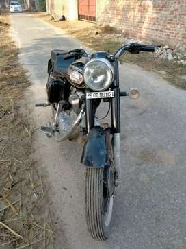 Royal Enfield Bullet very good condition