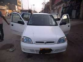 Suzuki Cultus Original Condition