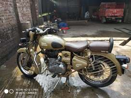 Roy enfield 8.37
