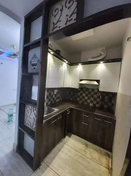 2BHK, lift, cctv, intercom, prime location