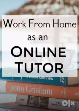 Teach from home. ( Ghaziabad Home tutors)