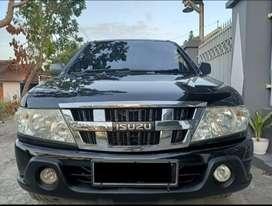 Dijual Izusu New Panther  Turbo LV 2011 istimewa