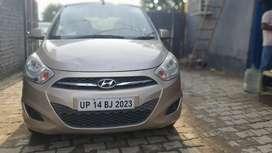 Hyundai I10 i10 1.1L iRDE Magna Special Edition, 2010, Petrol