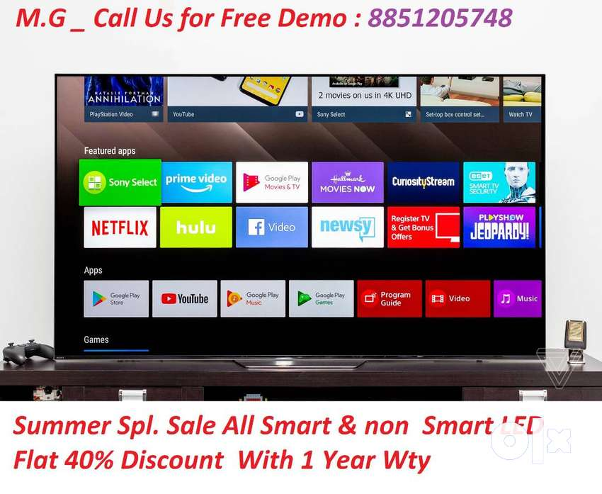 """New 32"""" Full HD New Version LED TV Shining Display Featured LED TV 0"""