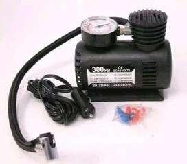 Pompa kompresor mobil