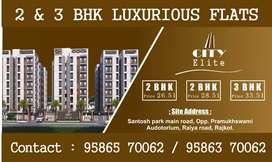 2 & 3 bhk luxurious flats