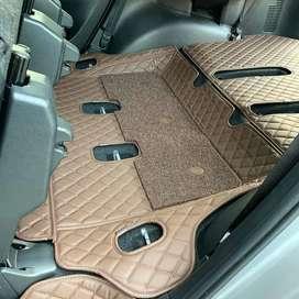 Karpet 7D, 7D Mat All New Innova Reborn Lengkap w/ Coil Mat