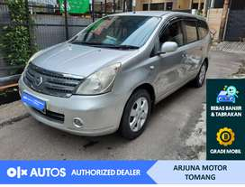 [OLXAutos] Nissan Grand Livina 2010 XV 1.5 Bensin A/T #Arjuna Tomang