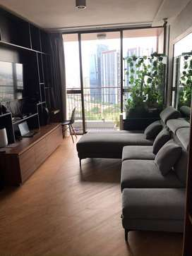 KOS Apartemen Taman Rasuna, Eksklusif Furnished, Co-Living