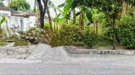 Tanah 1000 Meter Dekat Taman Siswa Jln Mentri Supeno