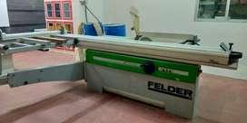 Felder k 700 s ( plywood cutting machine )