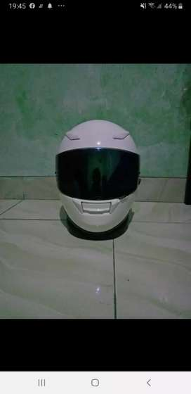HELM SHOEI XR 1100