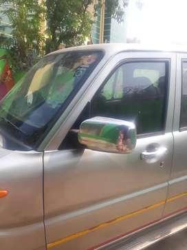 Mahindra Scorpio 8 Diesel Well Maintained